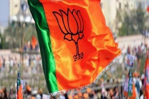 BJP demands more security to party men