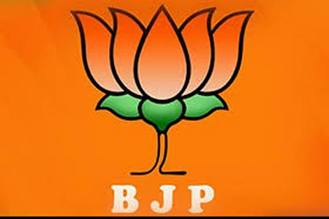 BJP leading in Lok Sabha polls