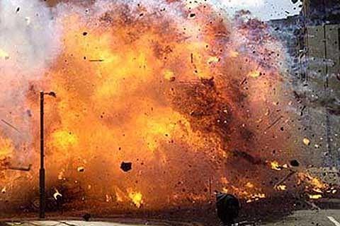 16 dead, 90 injured in Afghanistan blast