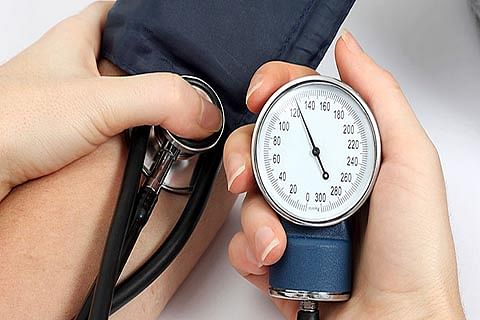 Know Your Numbers High Blood Pressure, all you need to know