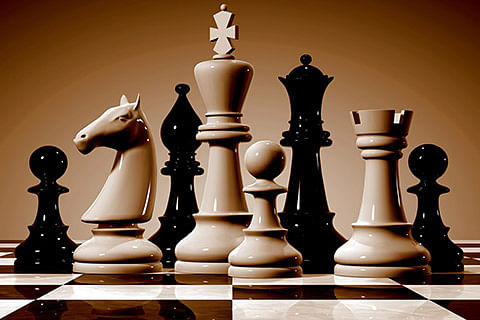 Legends of Chess tourney | Anand crashes to 4th straight defeat