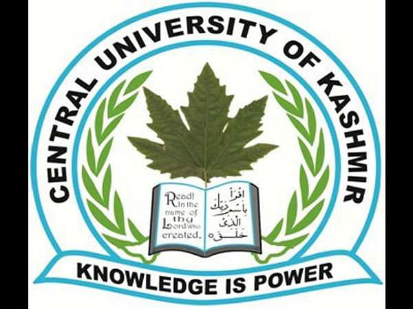CUK to hold final ES Exams in Ist week of August