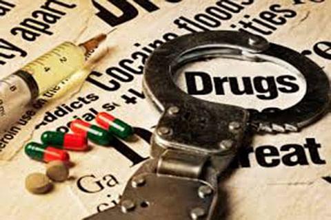 Drug peddler arrested along LoC in J&K's Poonch