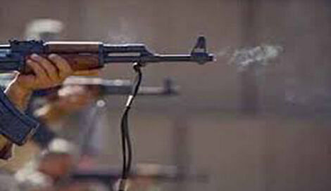 Militants, forces exchange fire during CASO in Kupwara