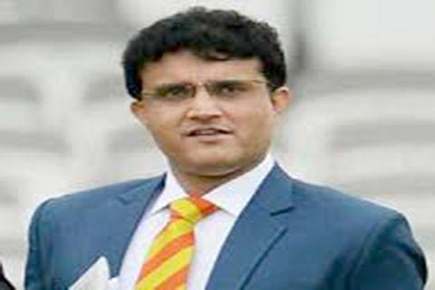Pakistan one of favourites, says Saurav Ganguly