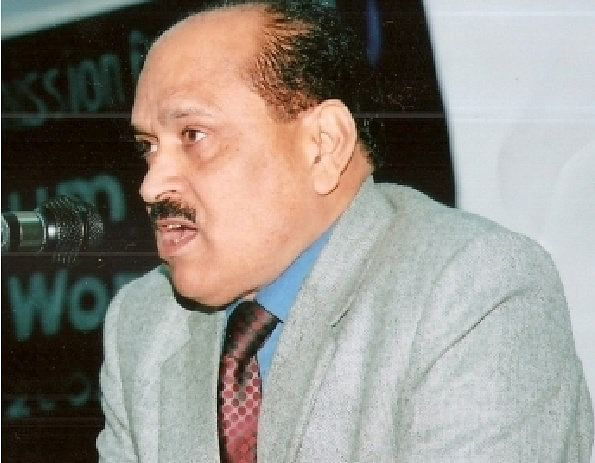 Congress chief architect of Article 370 erosion: Vakil