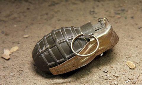 SSB trooper injured in Sopore grenade blast