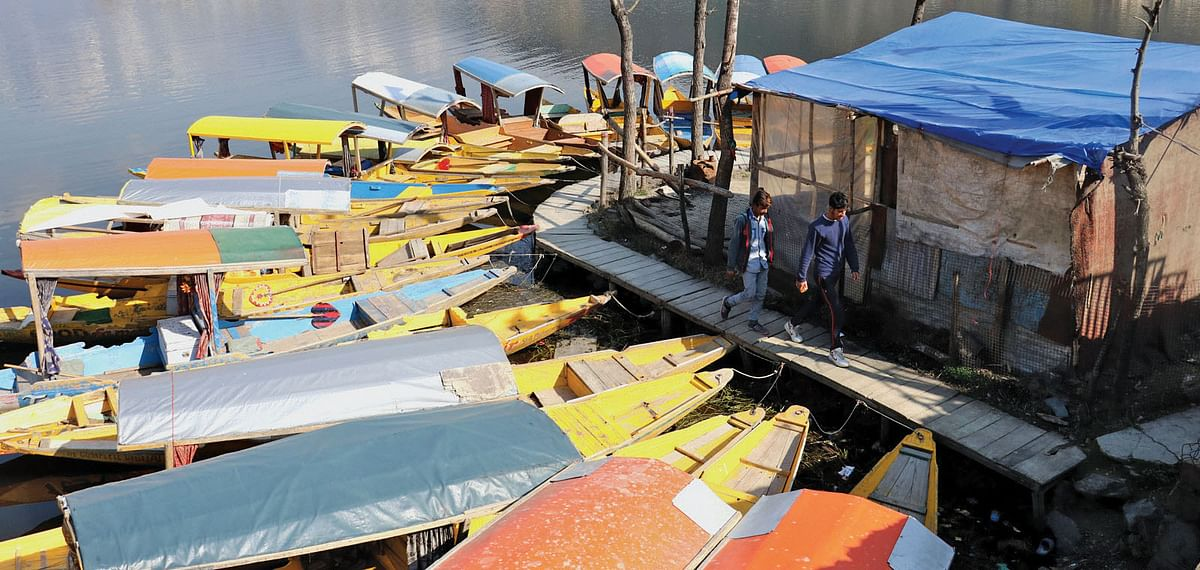 Consult stakeholders on Houseboat policy: NTTA