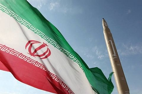 IRAN: Ultimate fall of the 7th century superpower