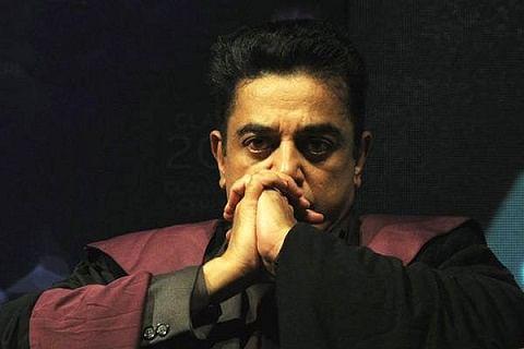 Kamal slammed for first terrorist was Hindu remark