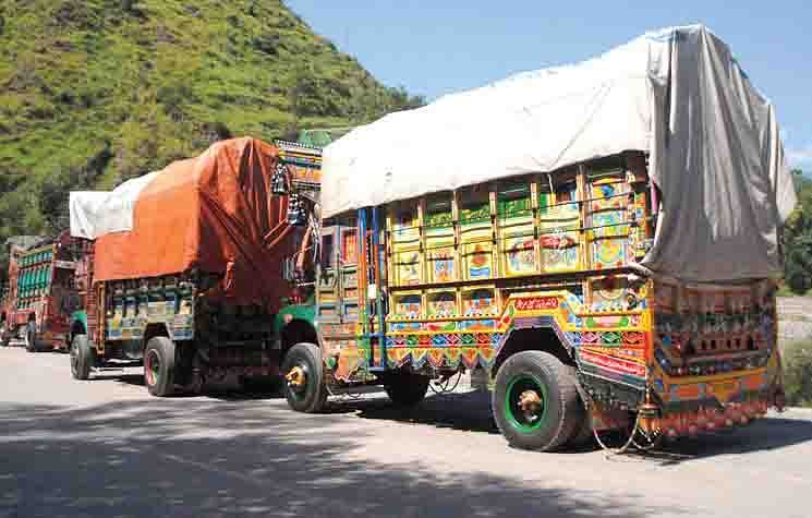 'Transactions pending, accounts unsettled'|Affected traders seek resumption of trans-LoC trade
