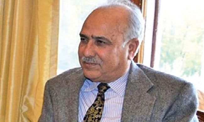 J&K faces risk of Rs 2,000 cr loss due to highway restrictions:  Hasnain Masoodi tells Parliament