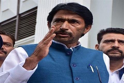 Do not believe exit polls: Jammu and Kashmir Congress President