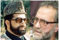 Mir, Yaseen pay tributes to Mirwaiz Farooq, Gani Lone