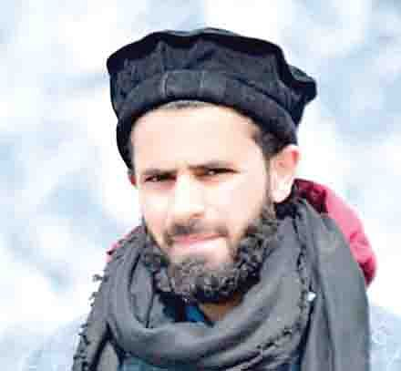 Missing Kangan youth held, stopped from joining militancy: Police