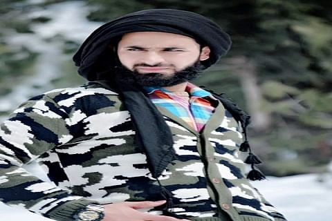 Missing Kangan youth held with arms in Handwara, stopped from joining militancy: Police