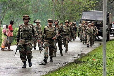 Maharashtra: 15 security personnel, 1 civilian killed in Naxal blast