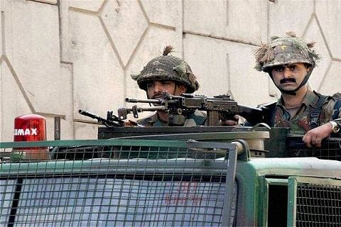 9 militants killed in counter-terrorism operation in Pakistan