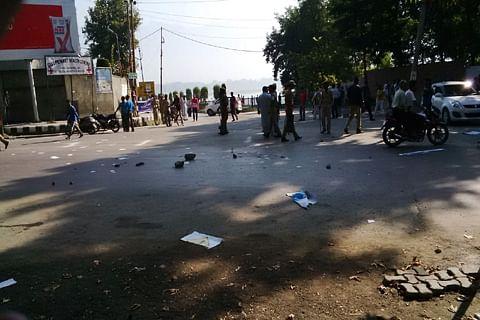 Shopian militant killings trigger violent protests in south Kashmir