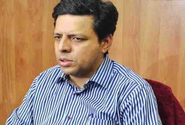 Div com reviews development plan for Jammu tourist circuit