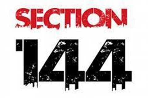 Section-144 imposed in Srinagar as Covid surges