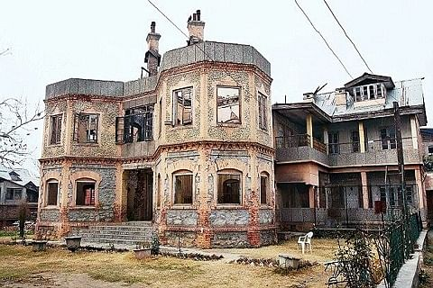 Soz urges ASI to declare NC founder Sheikh Abdullah's Soura residence as a heritage site