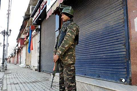 Separatists call for shutdown today