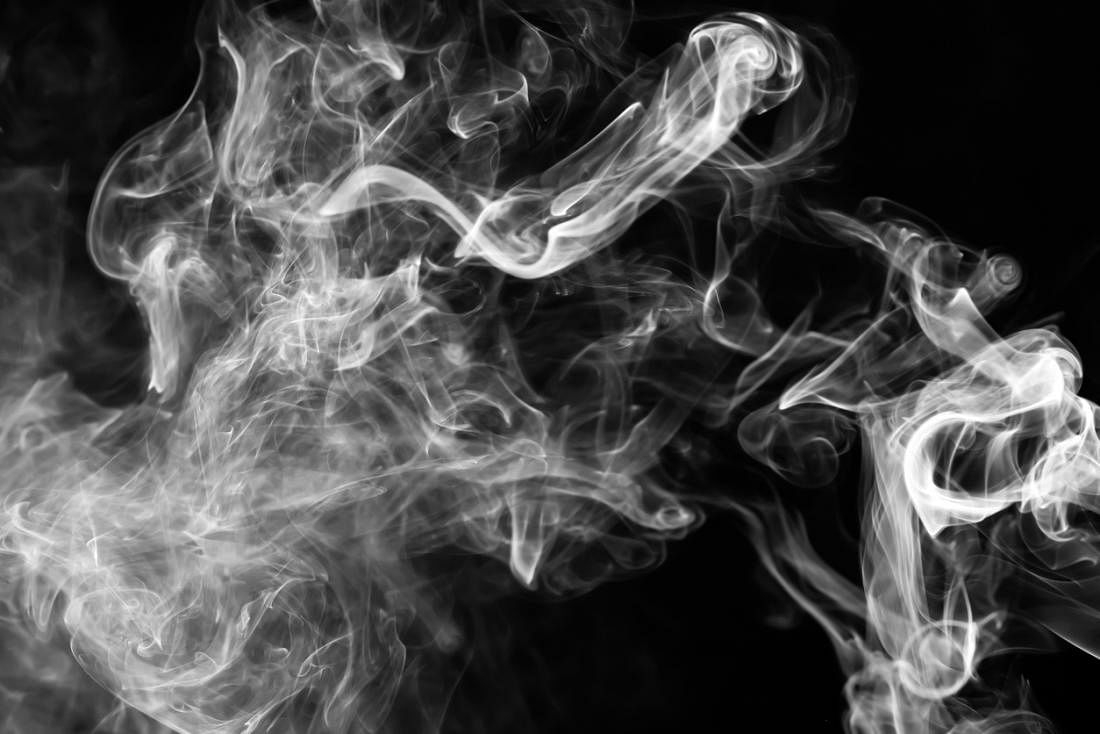 Smoky rooms, cars increase high blood pressure risk: Study