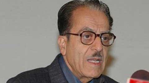 Dismissal of 11 govt employees is arbitrary: Soz