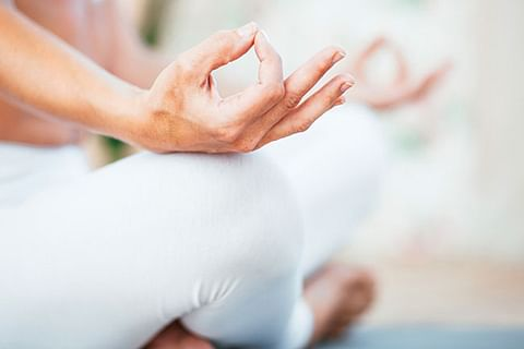 'Yoga and Wellness' workshop continues at Kalakote College