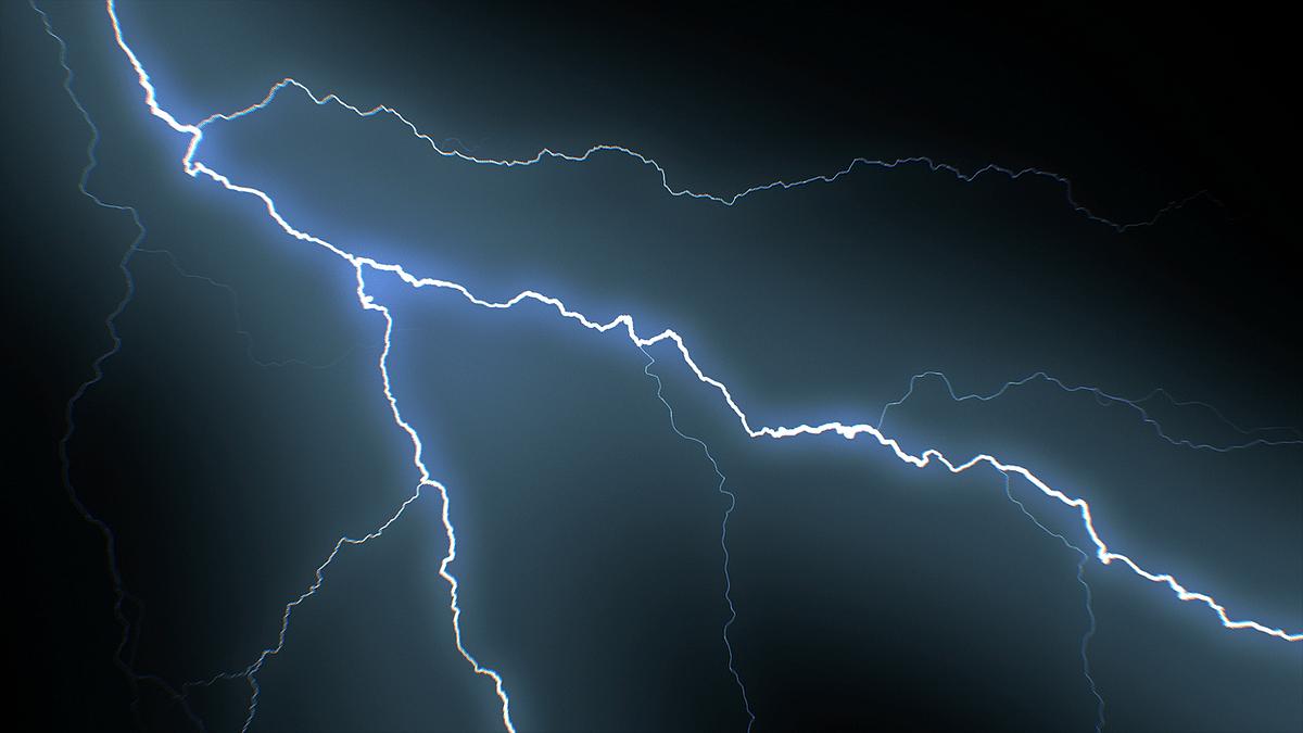 Lightning strike kills three in higher reaches of J&K's Poonch