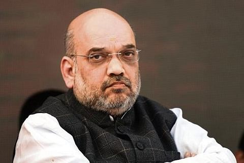 Shah holds meetings with BJP leaders from 3 Assembly poll-bound states