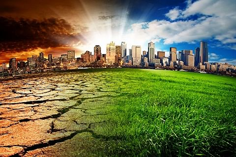 Climate Change: It's a real threat