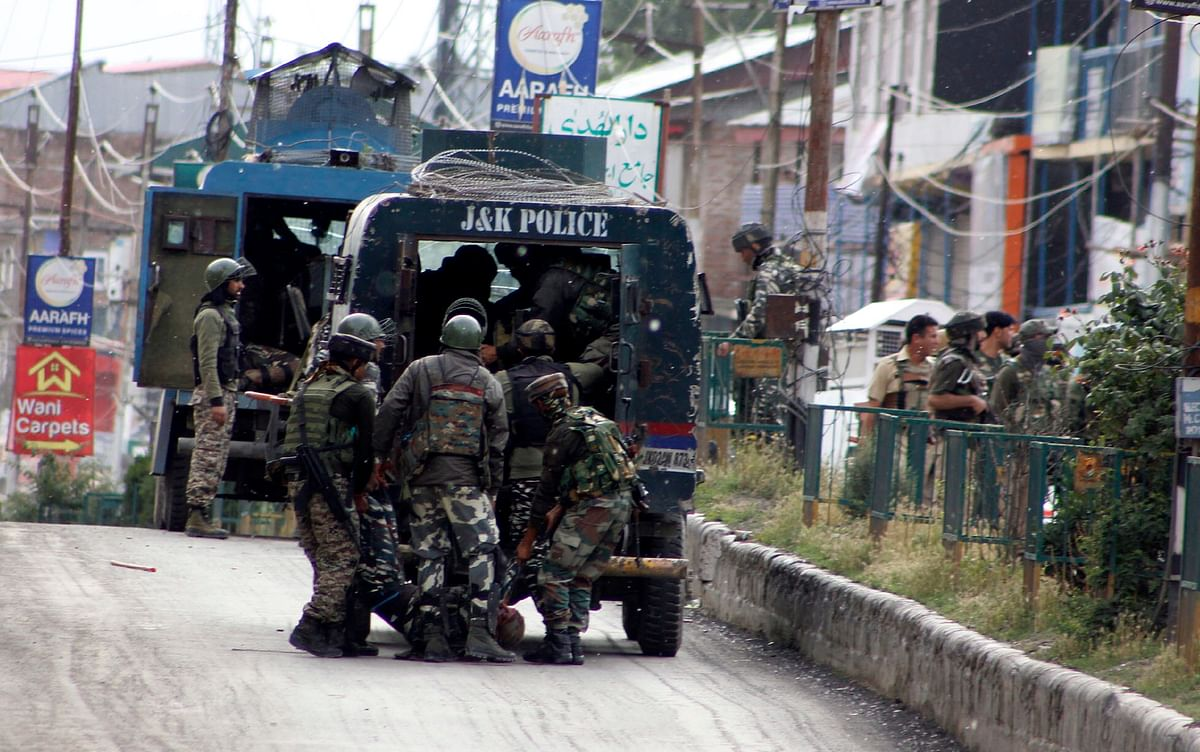 Govt, intel agencies must take suitable action to prevent attacks in future: Congress