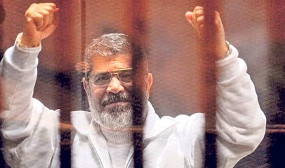 Brother Morsi He wins his own battle, leaves lessons