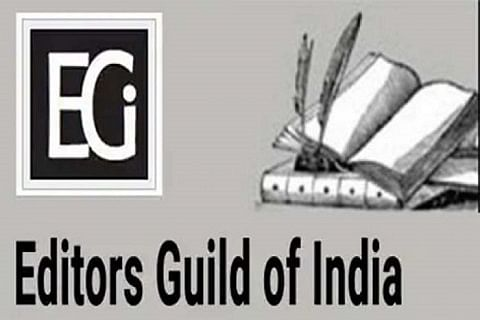 Reflection of larger threats to freedom of speech: Editors Guild