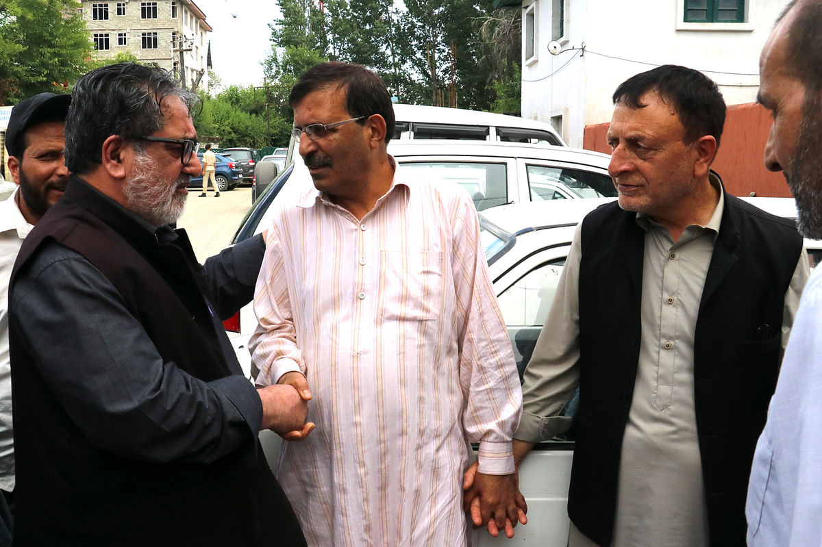 Court grants bail to Qadri