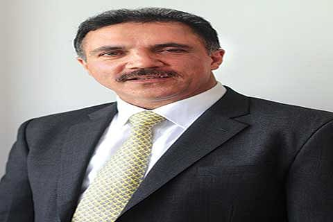 Chairman J&K Bank Parvez Ahmad sacked