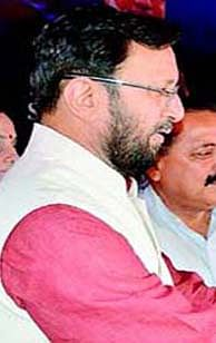 Govt to award media houses to encourage participation in yoga campaign: Javadekar
