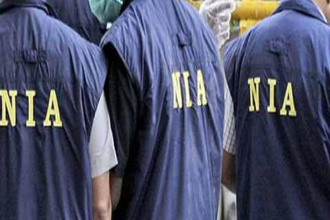 NIA conducts raids in Tamil Nadu
