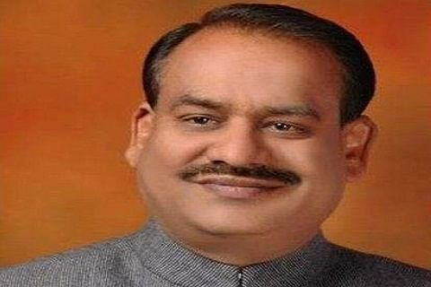 Make environment protection a people's movement: Om Birla