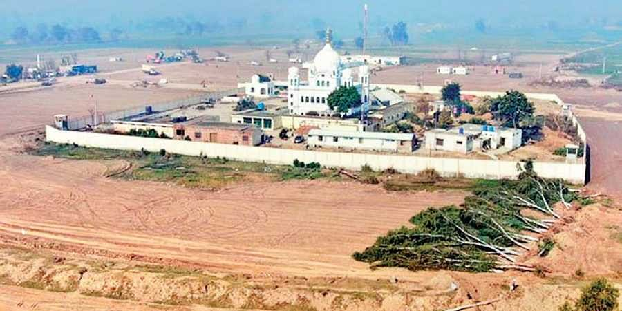 Experts from India, Pakistan to meet on July 14 to discuss modalities of Kartarpur corridor: FO
