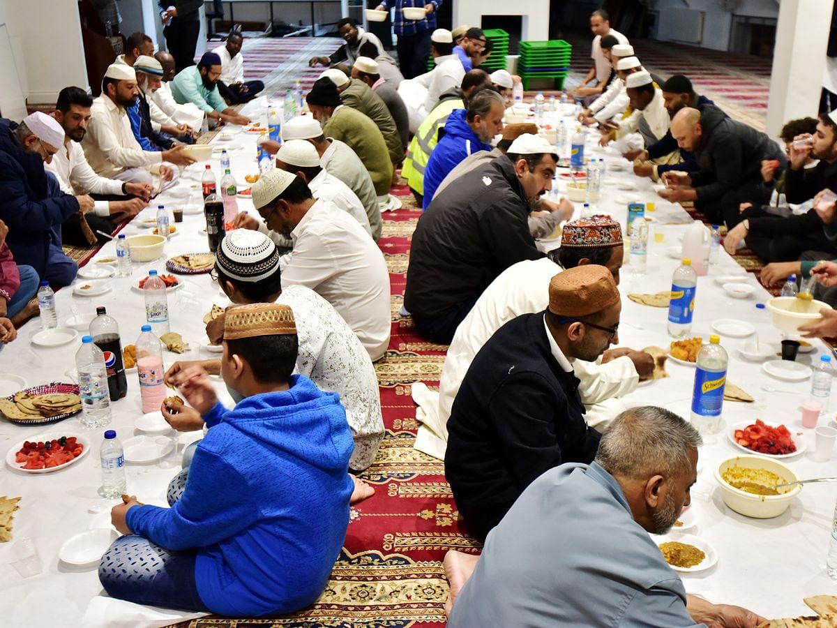 Eid-ul-Fitr: a day of celebrations …it marks thanksgiving for Ramadan