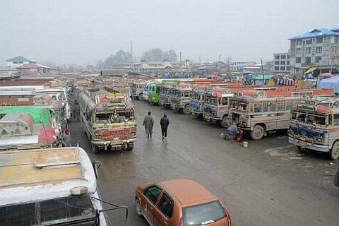 Jammu and Kashmir: Transporters to observe strike on June 12 against imposition of toll tax