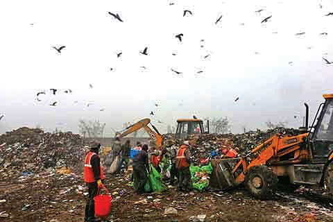 Govt gives green signal to PPA for first waste-to-energy plant