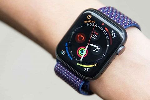 This device uses Apple Watch to address nightmare disorder