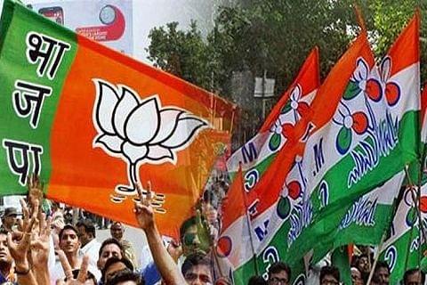 Three killed in Trinamool-BJP clash in Bengal