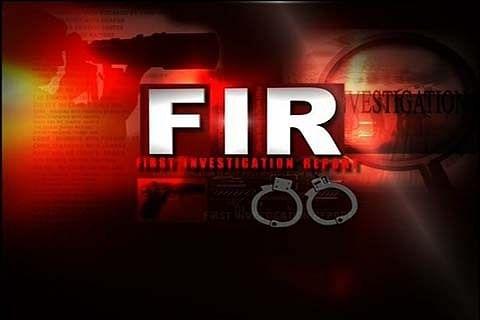 FIR registered against Sarpanch for 'manhandling' revenue official