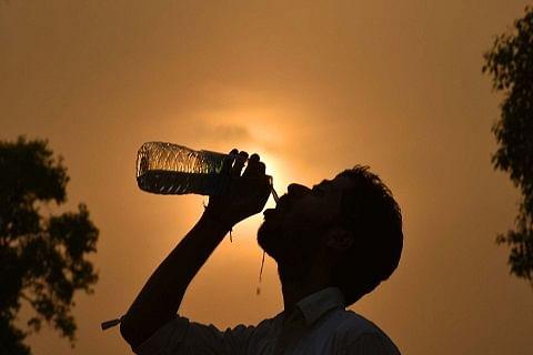 Heatwave kills 45 in Bihar in 24 hours
