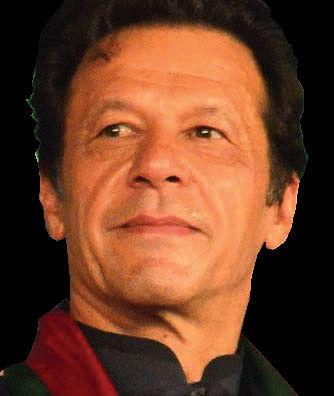 Imran Khan holds NSC meeting